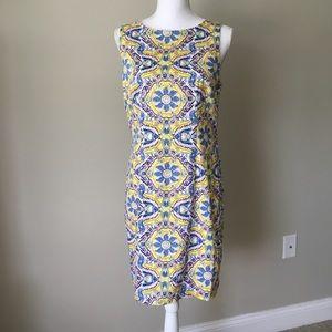 Chetta B Sheath Dress